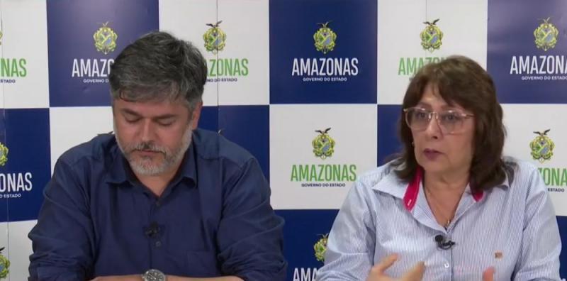 Sobe para 32 casos do novo coronavírus no Amazonas