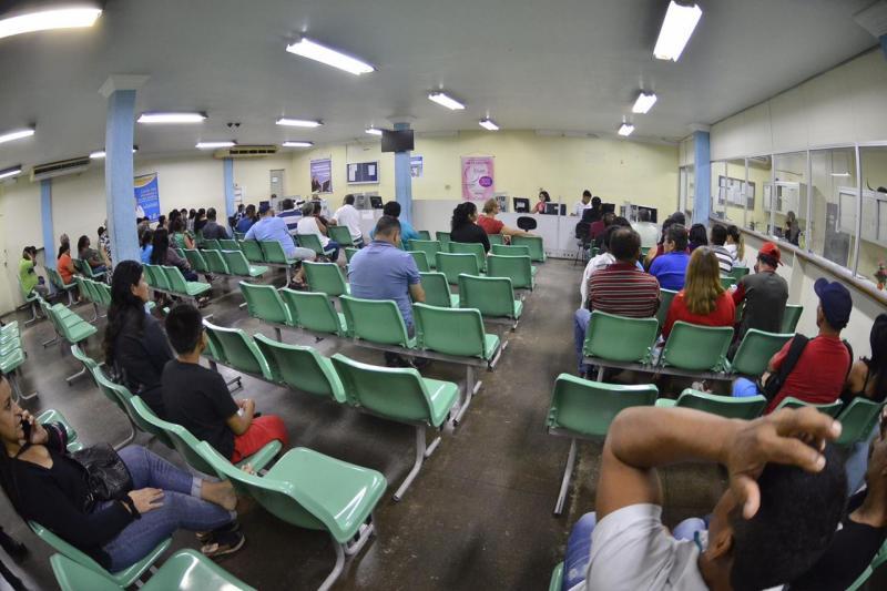 Governo do Amazonas inicia mudanças na rede de saúde da capital com foco no cenário da Covid-19