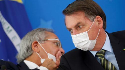 Bolsonaro anuncia R$ 85,8 bi para fortalecer Estados e municípios