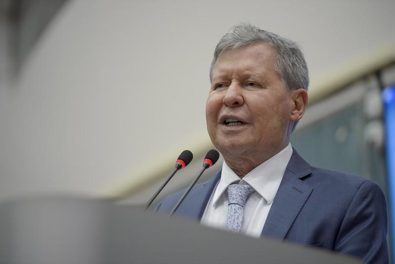 Prefeito Arthur Neto decreta calamidade pública em Manaus e pede reconhecimento pela Aleam