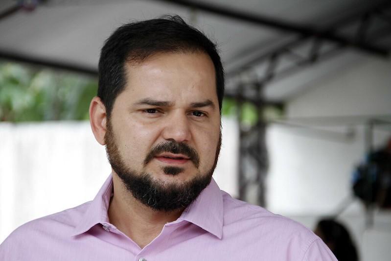 Secretário e servidores da Semmas em quarentena por caso de Covid-19