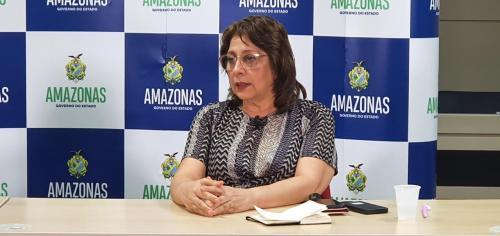Com 13 novos casos, Amazonas tem 67 pessoas infectadas pelo novo coronavírus
