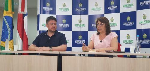 Agora sobe para 81 o número de pessoas diagnosticadas com Covid-19 no Amazonas