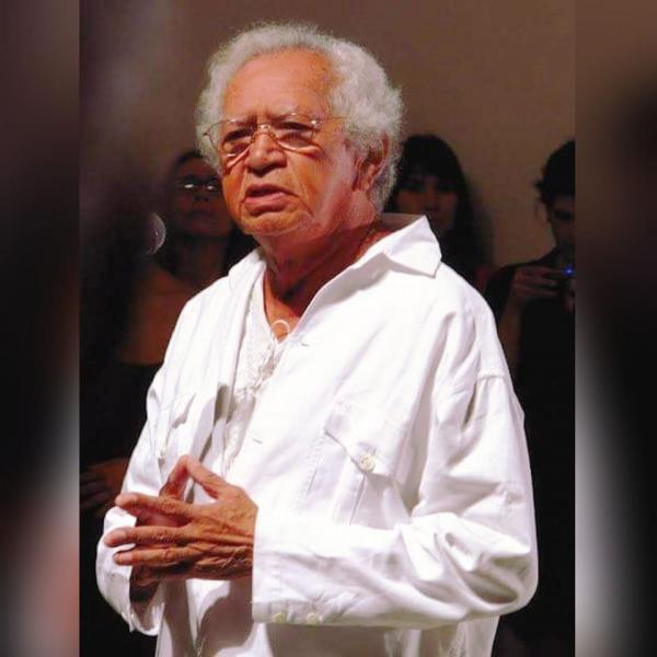 Thiago de Mello poeta do mundo chega aos 94 anos