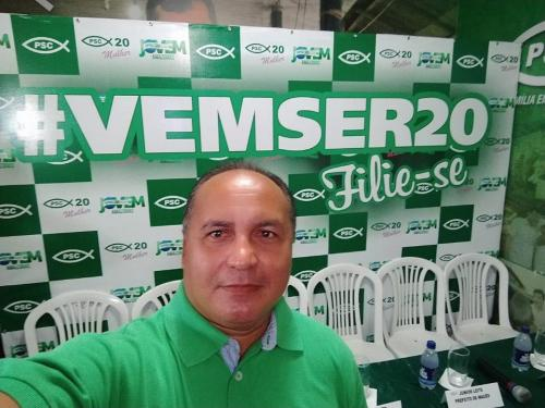 PSC de Nhamundá está organizado para as eleições 2020, diz presidente Bindá