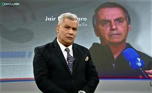Sikêra Jr. tem pulmões comprometidos pelo Coronavírus, informa Tiradentes