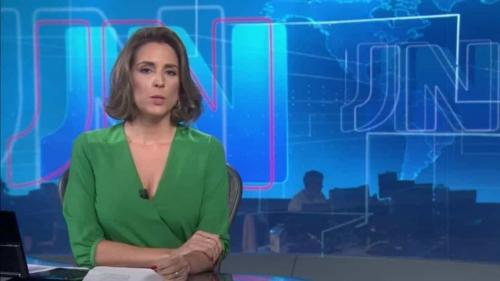 Luana Borba apresentadora da TV Amazonas da Globo testa positivo para Coronavírus