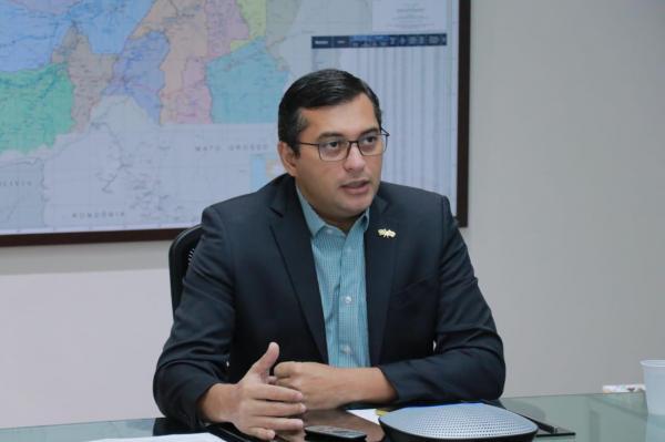 Wilson Lima garante pagamento de verba indenizatória de 6,4 mil profissionais temporários da educação