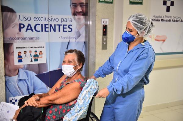 Mais de 22 mil pessoas foram contaminadas de coronavírus e 16 mil curadas  no Amazonas