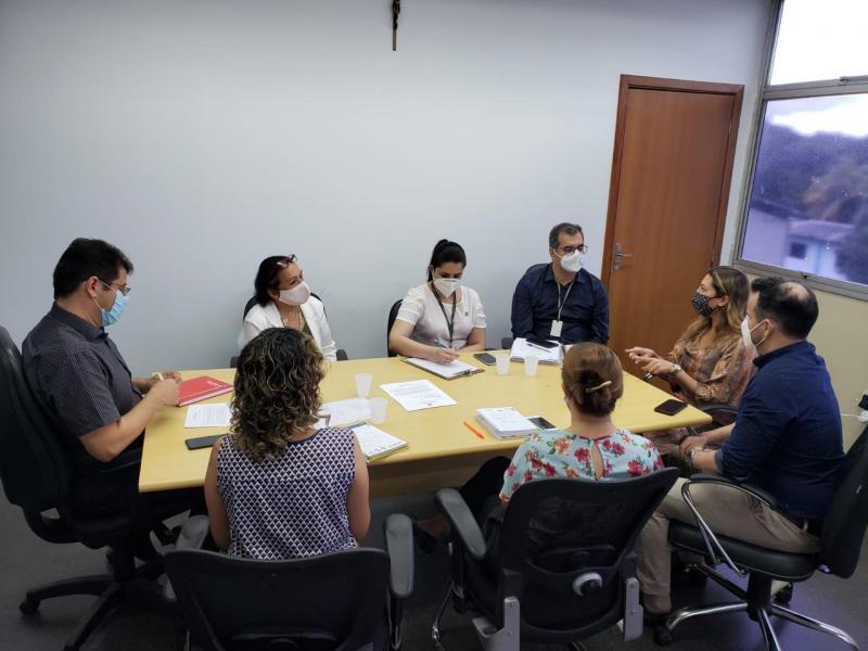 Susam fornece informações sobre destinação de repasses federais ao Ministério da Saúde
