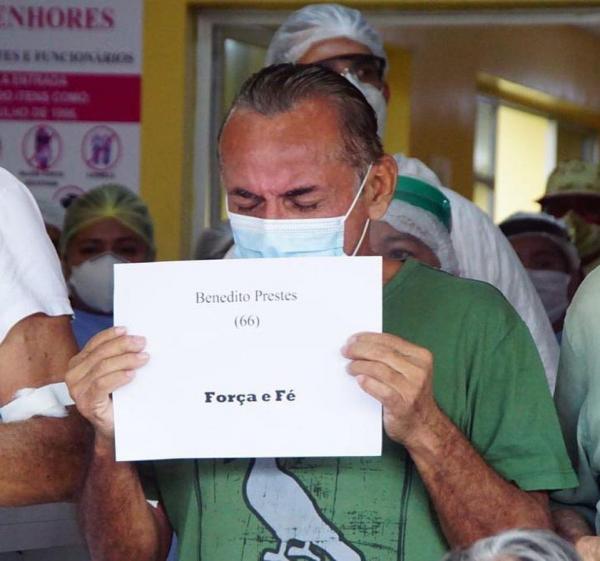 Coronavirus no Amazonas e em Parintins, dois meses de luta, dor e esperança