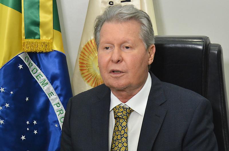 Arthur Neto responde a Bolsonaro: É do submundo da ditadura, das torturas, das rachadinhas e das milícias