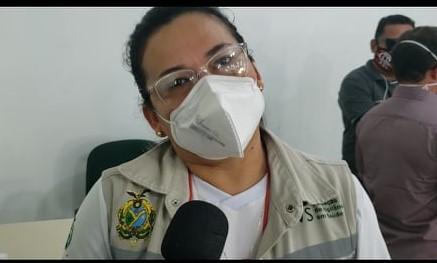Coordenadora da Vigilância Sanitária explica as formas de monitoramento de pessoas no período de Coronavírus