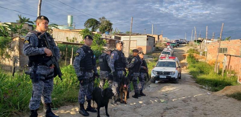 Manaus tem queda histórica em homicídios e redução em outros indicadores de criminalidade