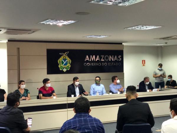 Abertura dos comércios e serviços essenciais a partir de 01 de junho no Amazonas
