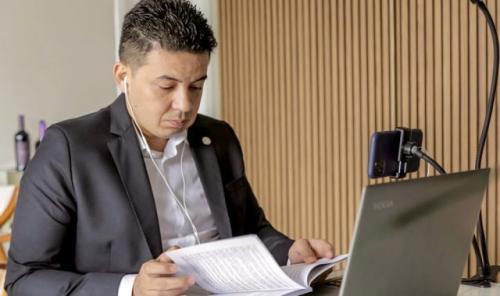 Delegado Péricles rechaça acusações à isenção da CPI e lamenta entraves