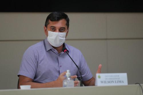 Governo do Amazonas paga servidores nesta terça (02/06) e quarta-feira (03/06)