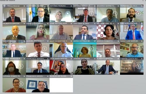 Procuradores-Gerais se manifestam e querem eleições municipais até fim de 2020