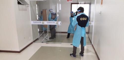 Municípios do Acre e Amazonas investigados na área da saúde recebem operação da PF e AGU