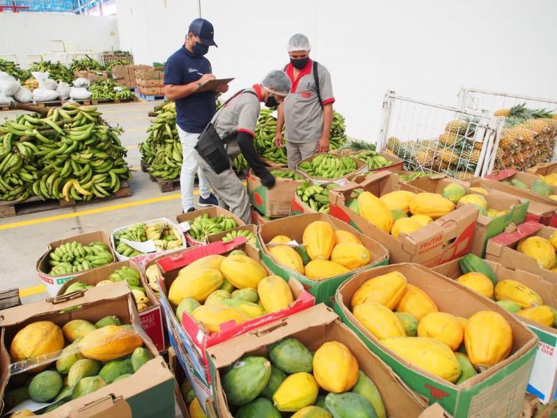 Governo do Amazonas compra mais 30 toneladas de alimentos para doação a pessoas em vulnerabilidade social