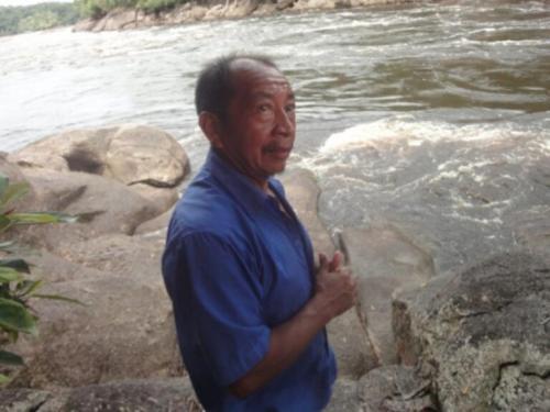 Indígena Higino Pimentel Tenório, da etnia Tuyuka morre de Coronavírus em Manaus