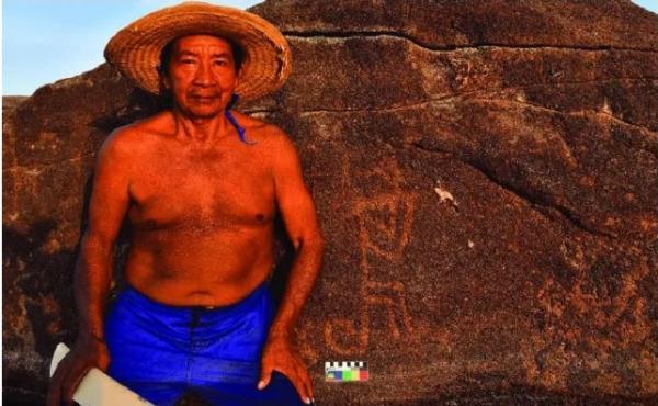 Coronavírus mata líder indígena Higino Tenório do Alto Rio Negro