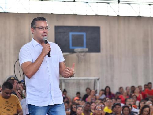 Josué agradece Bolsonaro por lançar licitação para repavimentar BR-319