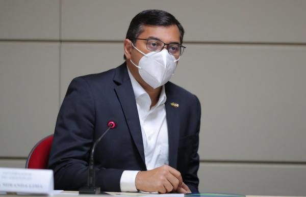 Wilson Lima defende que transição no processo de venda do campo petrolífero de Urucu garanta investimentos