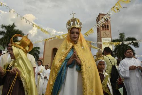 Festa do Carmo 2020: Maria, mãe da consolação e da esperança, rogai por nós que recorremos a vós!