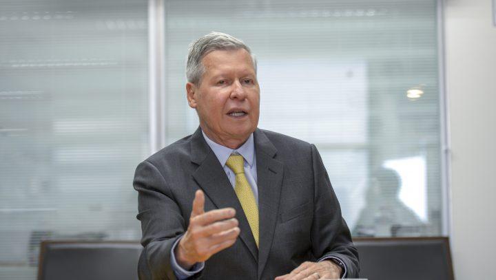 Prefeito de Manaus Arthur Neto testa positivo para Covid-19 e cumpre isolamento com quadro estável