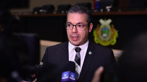 Josué solicita da Sefaz divulgação do total  arrecadado em recursos pagos pela Petrobras em 2019