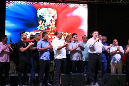 PP dos irmãos Lins deseja indicar Mário Carneiro a vice de Glênio Seixas na cidade Barreirinha para 2020