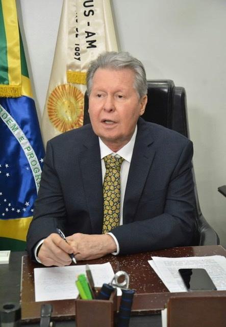 Reforma administrativa na gestão Arthur Neto extingue três secretarias municipais