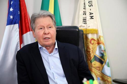 Manaus recebe 500 mil euros da França para enfrentamento da Covid-19