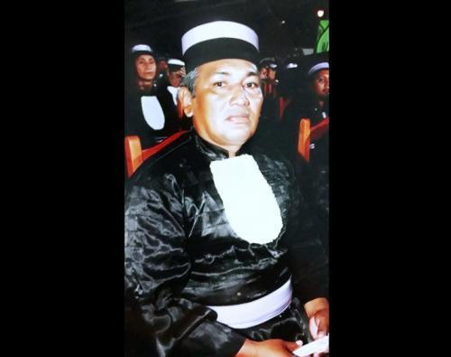 Educação de Parintins de luto: Professor Luiz Heraldo da Silva morre de Coronavírus