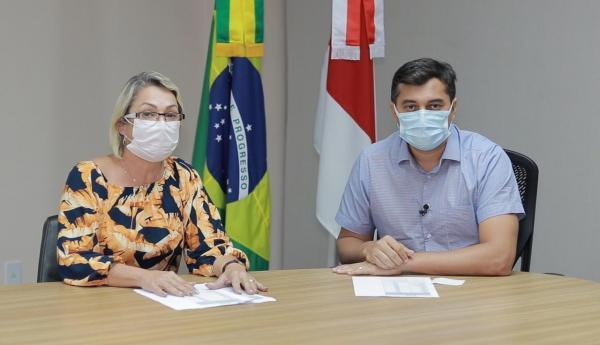 Governo do Amazonas libera R$ 2,3 milhões para assistência social de 25 municípios
