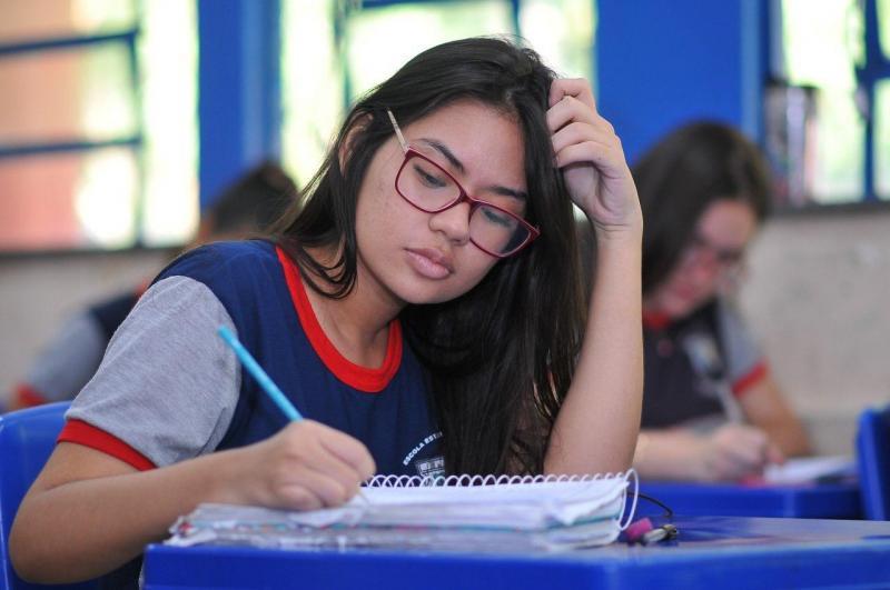 Secretaria de Educação reinicia atendimento para matrícula de novos alunos, a partir desta segunda (06/07)