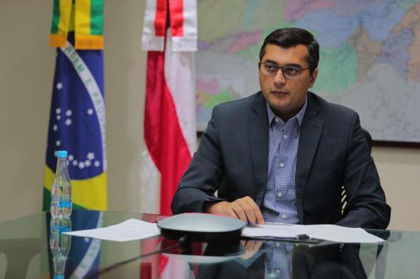 Wilson Lima reforça aos Lojistas ações para recuperação econômica do Amazonas