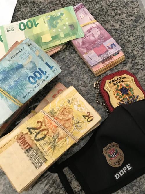Polícia diz que dois integrantes do MBL foram presos em São Paulo