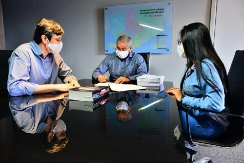 Governo do Amazonas vai entregar 30 novas obras no segundo semestre do ano