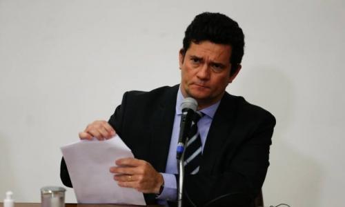 Moro diz que sua presença no governo Bolsonaro foi usada como desculpa para demonstrar supostos avanços na agenda anticorrupção