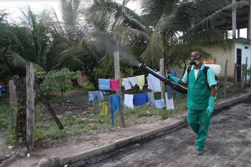 Manaus registra aumento da dengue e prefeitura lança campanha