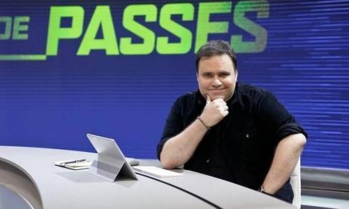 Morre de Coronavírus Rodrigo Rodrigues, apresentador de TV, um agregador nato