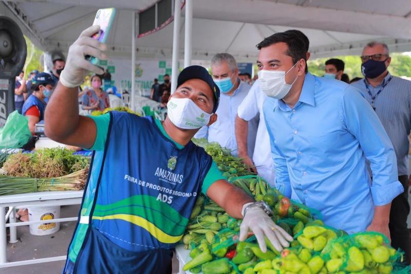 Crédito Emergencial aumenta expectativa de crescimento de produtores rurais