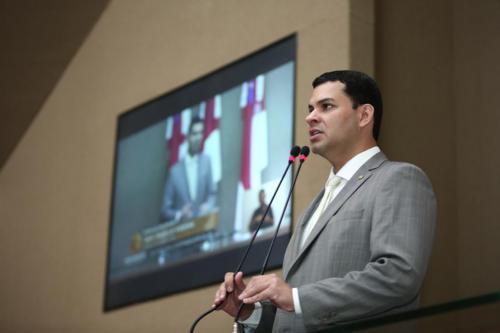 Saullo Vianna destaca melhorias na infraestrutura em Nhamundá, São Sebastião do Uatumã e Boa Vista do Ramos