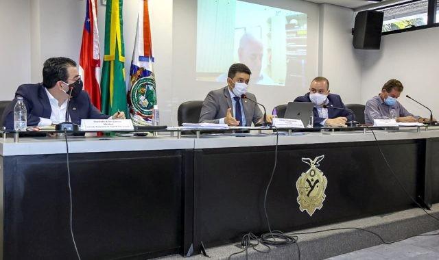 CPI da saúde analisa nesta quinta-feira oferta de exames médicos no interior do Amazonas