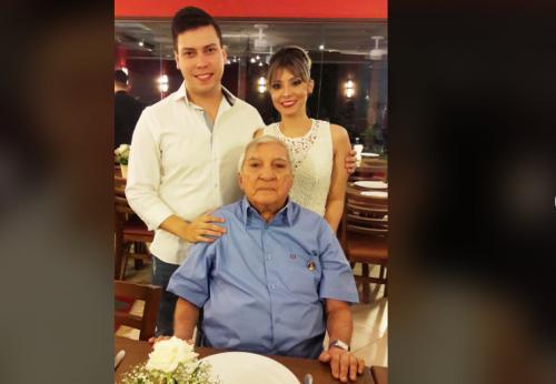Benedito Azedo ex-prefeito de Parintins e criador do bairro de Palmares, morre em Manaus