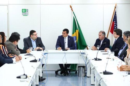 Maior controle e ajustes tributários melhoram desempenho da arrecadação do Amazonas
