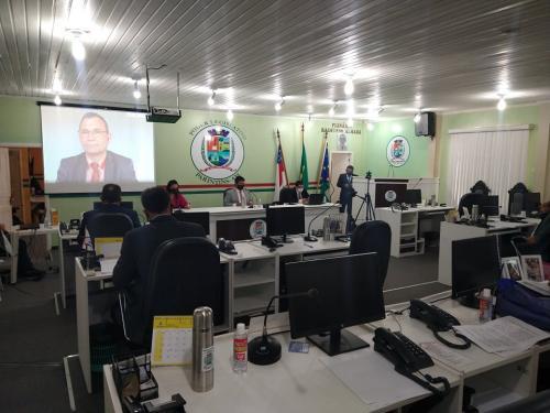 Mais de 70% dos eleitores de Parintins não têm candidato a vereador ou vereadora, aponta ACTION