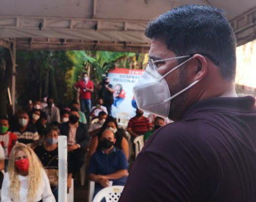 PDT apresenta nomes para disputar vagas na Câmara de Manaus dia 15 de Agosto
